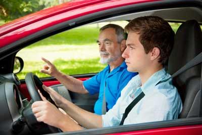 Расчет стажа вождения для страховки