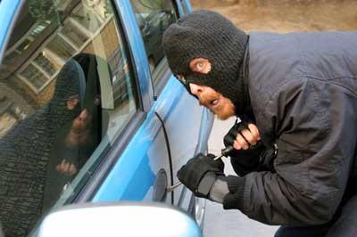 Как сделать страховку от угона машины