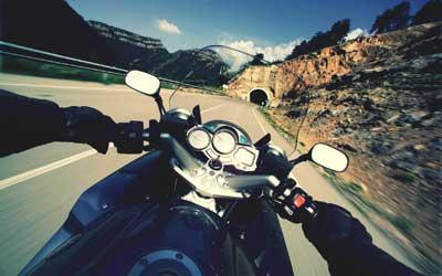 Получение ОСАГО на мотоцикл