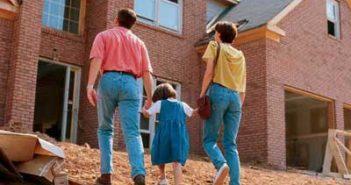 Подробно о страховании недостроенного дома