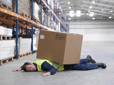 Виды страхования от несчастных случаев на производстве