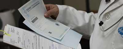 Список страховых компаний ОМС в Москве