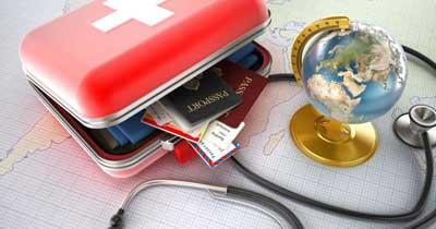 Как оформить медстраховку для шенгена