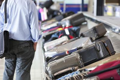Как застраховать багаж от потери