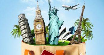 Как оформить страховку для поездки за границу