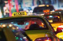 О получении страховки ОСАГО для такси